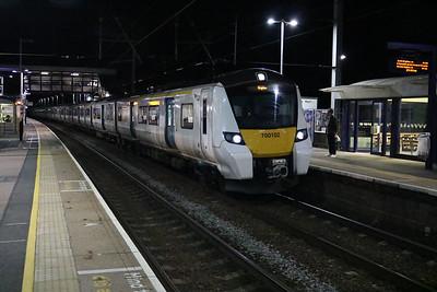 700102 2142/1w67 Bedford-Brighton at Harpenden   12/08/17