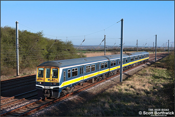 Class 319: All Images