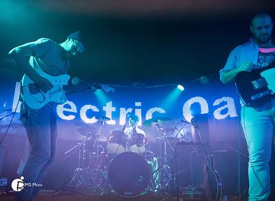 Electric Oak   Distrikt Nightclub   Victoria BC