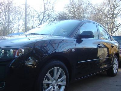 REVOLT - 2008 Mazda 3