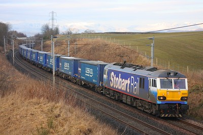 92017_Docker 4S43 Rugby to Mossend on 19th February 2010