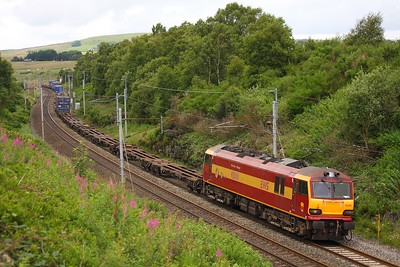 92001 Greenholme 4M63 Mossend to Hams Hall on 16th July 2010