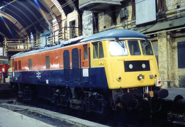 84009 (ADB968021) at York.