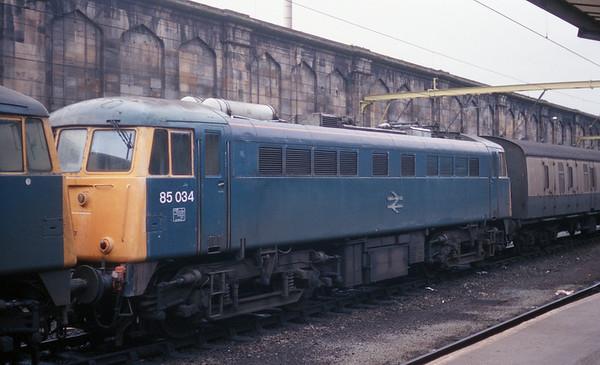 85034 at Carlisle.