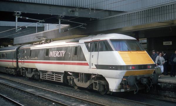 91008 at Leeds.