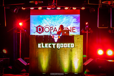 Electrodeo 2019