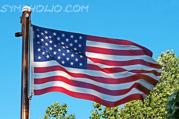 Old Glory<br /> Flag Day -- June 14, 2013