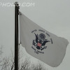 January 26 - U.S. Coast Guard Flag