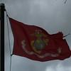November 10, 1775 -- Marine Corps Flag