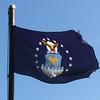 June 8, 1953 - USAF Flag