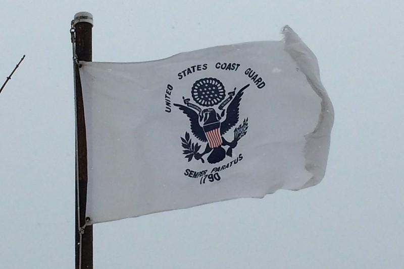 January 28, 1915 - US Coast Guard Formed