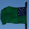 April 9, 2016 - Flag of the Green Mountain Boys