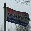 April 17, 2016 -- Bristol Motor Speedway Flag