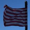 November 1, 1765 - Sons of Liberty Flag