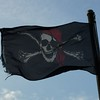 September 19, 2016 - Pirate Flag