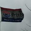 January 5, 2012 - Bristol Motor Speedway Flag