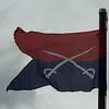 January 1, 2016 - General Custer's Battle Flag