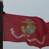 December 8, 2016 - U.S. Marine Corps Flag