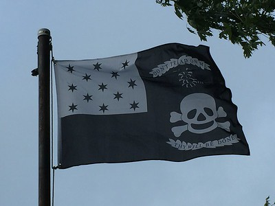 June 18, 1812 - War of 1812 Flag