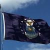May 20, 1951 - U.S. Air Force Flag