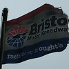 April 24, 2017 - Bristol Motor Speedway Flag
