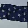 February 22, 1732 - George Washington Position Flag
