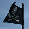 May 23, 1701 - Skull & Crossbones Flag