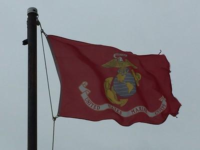 February 19, 1945 - USMC Flag
