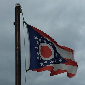 March 3, 1803 - Ohio Admitted to the Union