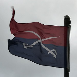 October 10, 1877 - 7th Cavalry Flag