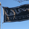 November 30, 1782 - Join, or Die Flag