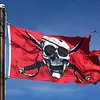 March 18, 2017 - Pirate Flag