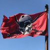 September 19, 2017 - Pirate Flag