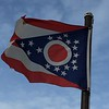 January 21, 1785 - State of Ohio Flag