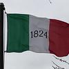 March 6, 1836 - Alamo Flag