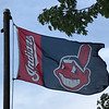 July 22-28 - Cleveland Indians Flag
