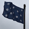 February 22, 1732 - George Washington HQ Flag