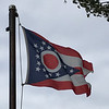 October 29, 1998 - State of Ohio Flag