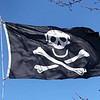 April 1, 1969 - Pirate Flag