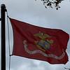 November 10, 1775 - U.S. Marine Corps Flag
