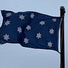 February 22, 1732 -- George Washington HQ Flag