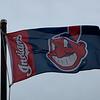 April 1, 2019 - Cleveland Indians Flag