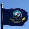 May 7, 1942 - U.S. Navy Flag