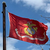 April 24, 1805 - U.S. Marine Corps Flag