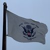 January 28, 1915 - U.S. Coast Guard Flag