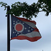 July 20, 1969 - State of Ohio Flag