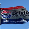 April 7, 2019 - Bristol Motor Speedway Flag