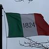 March 6, 1824 - Alamo Flag