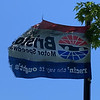 June 7, 2020 — Bristol Motor Speedway Flag