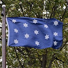 October 19, 1781 — George Washington Position Flag